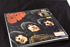 The Beatles ? Rubber Soul New Factory Sealed in Bartlett, Illinois