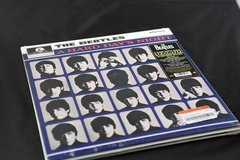The Beatles ? A Hard Day's Night New Factory Sealed in Batavia, Illinois