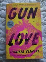 Gun Love by Jennifer Clement in Camp Pendleton, California