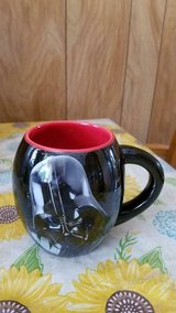 Star Wars DARTH VADAR Large Coffee Mug / Cup! in Bellaire, Texas