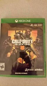 Black Ops 4 Xbox One 1 in Chicago, Illinois