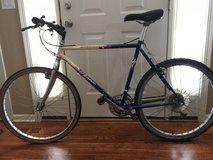 "1989 Specialized Rockhopper Mountain Bike - 19"" in Glendale Heights, Illinois"