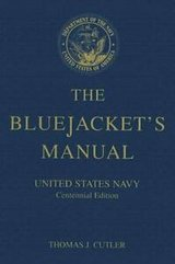 the bluejacket's manual : united states navy in Miramar, California