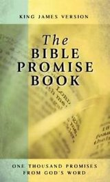the bible promise book and in his steps (2 book bundle) in Miramar, California