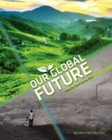 our global future (revised first edition) by david larom (2013, paperback) in Miramar, California
