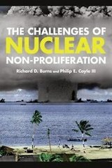 weapons of mass destruction: challenges of nuclear non-proliferation in Miramar, California