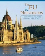 the eu and neighbors: a geography of europe in the modern world in Miramar, California
