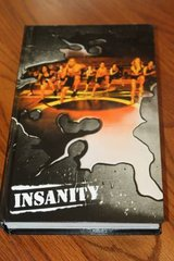 Insanity Workout DVD's in Spring, Texas