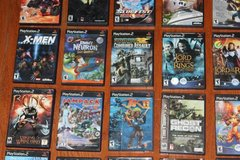 PS2 Games in Kingwood, Texas