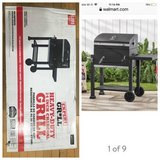New Expert Grill Heavy Duty 24-Inch Charcoal Grill in Joliet, Illinois