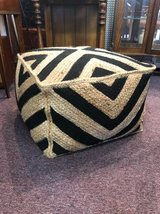 Eye catching Pouf in Naperville, Illinois