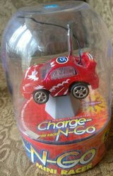 New Radio Controlled Mini Racer Racing Car Charge-N-Go RC Car in Naperville, Illinois