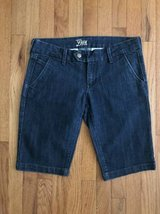 Women's jeans shorts Old Navy size 10 in Westmont, Illinois