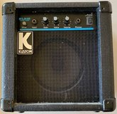 Kustom KLA10 Guitar Amp in Camp Pendleton, California