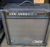 Crate GFX30 Guitar Amp in Camp Pendleton, California