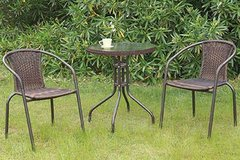 New! 3-Pcs Outdoor Set FREE DELIVERY in Miramar, California