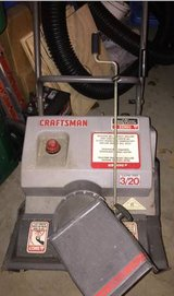 Craftsman Snow Blower. Works intermittently. in Chicago, Illinois