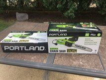 14 inch chainsaw in Glendale Heights, Illinois