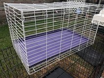 """Ware 30"""" Rabbit Cage in The Woodlands, Texas"""