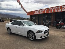 2011 Hemi Charger R/T AWD in Alamogordo, New Mexico