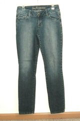 Guess Sarah Skinny Denim Jeans Womens Tag 29 Measures 28 Slim Stretch in Morris, Illinois