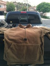 us military usmc gen 3 coyote brown polartec fleece jacket mint / ln in Miramar, California