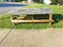 FREE Sturdy 4' X 8' Workbench in Fort Campbell, Kentucky