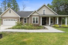 1-Level Home on 1.33 Acre Near Gig Harbor WA in Tacoma, Washington