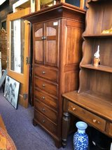 Glorious Tall Dresser in Chicago, Illinois