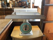 Vintage Baby Scale in Chicago, Illinois