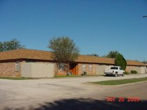 400 N JEFFERSON, #18, ABILENE in Dyess AFB, Texas