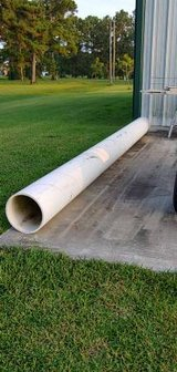12 IN PVC SCH 40 PIPE in Baytown, Texas