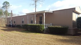 204 Old Comer Rd. in Fort Polk, Louisiana
