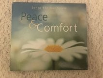 CD :Peace and Comfort in Plainfield, Illinois