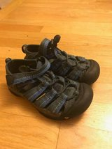 Keen Boys Sandals - size 13 in Joliet, Illinois