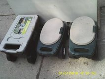 SET OF 3 YARD CARTS in Orland Park, Illinois