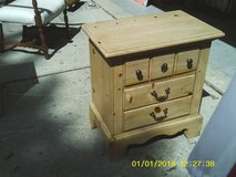 NIGHTSTAND 2 DRAWERS HIGH END COMPANY in Westmont, Illinois
