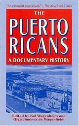 puerto ricans : a documentary history (2002, paperback) in Miramar, California