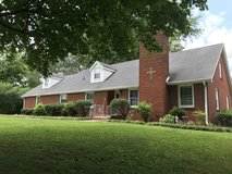 SPACIOUS 2 Story 5 bed 3 bath Brick home in Hopkinsville, Kentucky