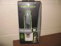 Furminator Nail Grinder Professional Grooming Tool for Pets (T=5) in Fort Campbell, Kentucky