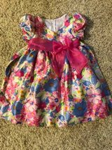 Iris and Ivy girls dress size 4T in Joliet, Illinois