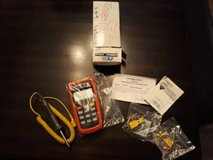 Omega HH802U High Accuracy J/K Input Thermocouple Thermometer in Tomball, Texas