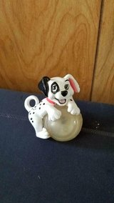 Vintage Disney 101 Dalmatians Night Light - 2 prong! Cute! in Kingwood, Texas