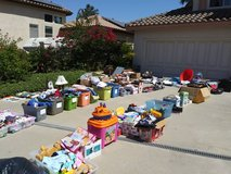 Something for Everyone Multi-generational Sale with Lots of kid stuff!!! in Camp Pendleton, California