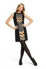 Missoni for Target 20th Anniversary Collection - Zig Zag Stripes Patchwork Dress, X-Large in Aurora, Illinois