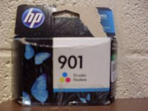 HP 901 | Ink Cartridge | Tri-Color | CC656AN (T=27) in Fort Campbell, Kentucky