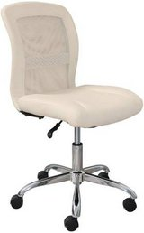 Serta Ergonomic Armless Low-Back Computer Swivel Task Chair - New! in Aurora, Illinois