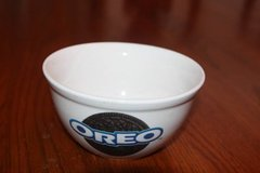 Nabisco Oreo Cookie Over-Sized Bowl - Produced for Houston Harvest in Houston, Texas