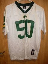 Reebok Green Bay Packers Jersey (T=16) in Fort Campbell, Kentucky