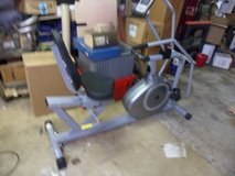 Sunny Health And Fitness SFRB47081 Cross Training Magnetic Recumbent B in Bartlett, Illinois